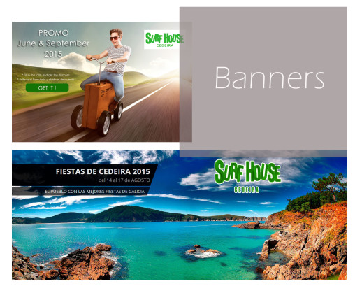 Banners-promos